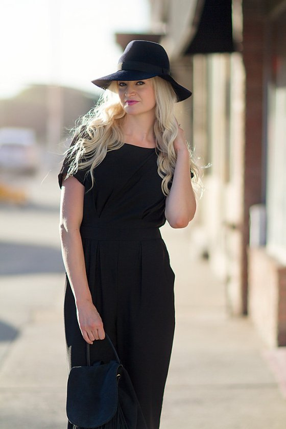 modest jumpsuit