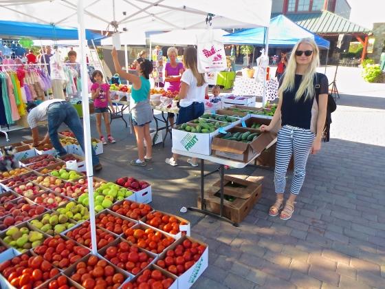 utah's farmers market